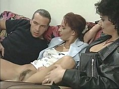 Three hotties for a lucky guy