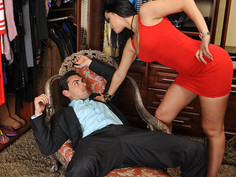 Jessyca Wilson & Ryan Driller in Latina Dultery