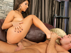 Jynx Maze & Chad White in Latina Dultery