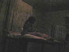 Horny amateur latina Dayana is ready to spend the night having passionate sex