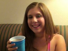 Drunken chicks Jodi Taylor, Kassius Kay, Alex Chance are ready for pleasing tools