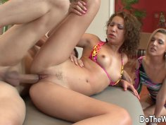 Cuckquean Wife Watches Her Old Husband Pound Small Tits Teen Esmi Lee