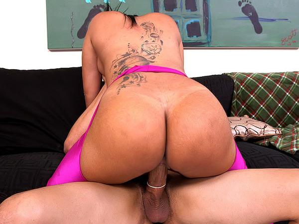 Angelina Castro Porn