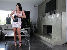 Busty housewives 8