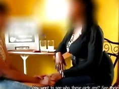 Amateur African babe pleases chubby black girlfriend