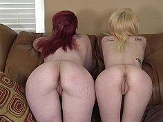 Lesbians that love pussy